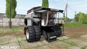 Gleaner N7 v 1.0, 1 photo