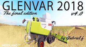 GLENVAR MAP 2018 v 6.0 FINAL VERSION, 3 photo