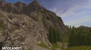 Goldcrest Mountains Map v 3.0, 3 photo