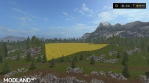 Goldcrest Valley Alx Map v 1.0, 3 photo