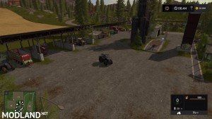Goldcrest Valley Map by wopito v 1.3.1.0, 2 photo