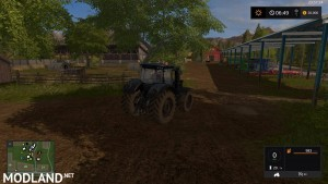 Goldcrest Valley Map by wopito v 1.3.1.0, 4 photo