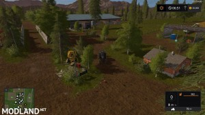 Goldcrest Valley Map by wopito v 1.3.1.0, 5 photo
