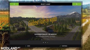 Goldcrest Valley Map by wopito v 1.3.1.0, 1 photo