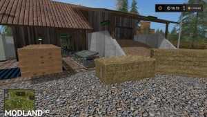 Goldcrest Valley XXL Hof  Map v 3.1, 11 photo