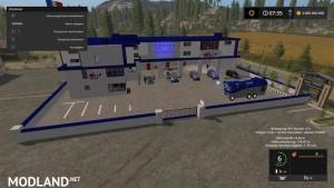 GolDGRECHST Vally Police Editon Map v 1.0, 2 photo