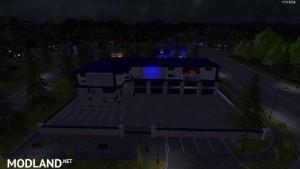 GolDGRECHST Vally Police Editon Map v 1.0, 4 photo