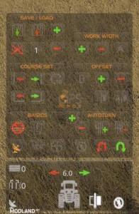 GPS Skin v 1.0