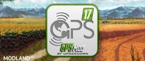 GPS Mod v 5.0