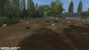 GreenRiver 2017 Map v 2.0.0.2, 10 photo