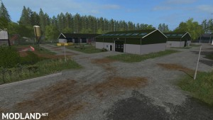 GreenRiver 2017 Map v 2.0.0.2, 12 photo