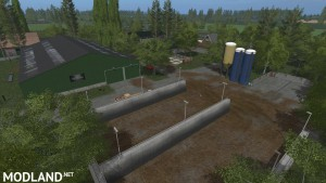 GreenRiver 2017 Map v 2.0.0.2, 5 photo