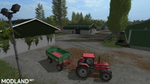 GreenRiver 2017 Map v 2.0.0.2, 6 photo