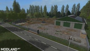 GreenRiver 2017 Map v 2.0.0.2, 9 photo