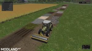 Ground Modification v 1.0, 1 photo