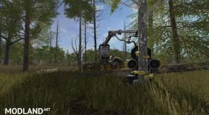 Harvester Birken v2.0, 10 photo