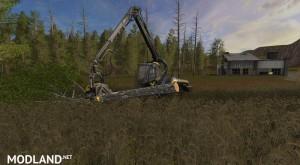 Harvester Birken v2.0, 2 photo