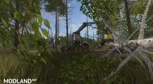 Harvester Birken v2.0, 5 photo