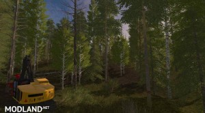 Harvester Birken v2.0, 7 photo