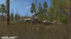 Harvester Birken v2.0, 9 photo