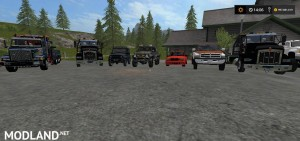 Heavy Towing and Repo mod pack v 1.0, 2 photo