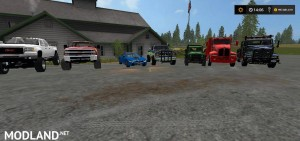 Heavy Towing and Repo mod pack v 1.0, 3 photo