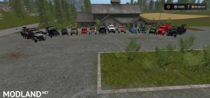 Heavy Towing and Repo mod pack v 1.0, 1 photo
