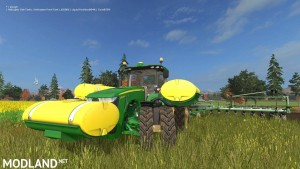 Helicopter support tanks v 1.0, 3 photo