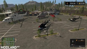 Helicopters Pack v 1.0, 2 photo