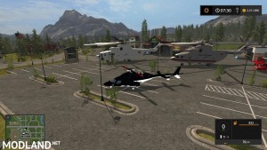 Helicopters Pack v 1.0, 3 photo