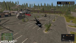 Helicopters Pack v 1.0, 4 photo