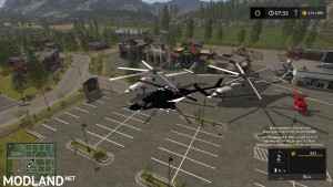 Helicopters Pack v 1.0, 5 photo