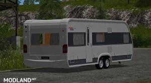 Hobby caravan Prestige 650 v 1.0, 2 photo