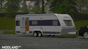 Hobby caravan Prestige 650 v 1.0, 3 photo