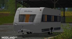 Hobby caravan Prestige 650 v 1.0, 6 photo