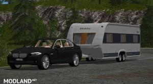 Hobby caravan Prestige 650 v 1.0, 7 photo