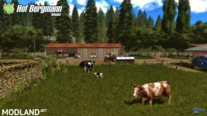 HOF BERGMANN - RELOADED Map v 1.0.0.7