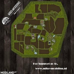 Holland Landscape 2017 v 1.0 by Mike-Modding, 2 photo