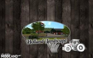 Holland Landscape 2017 v 1.0 by Mike-Modding, 1 photo