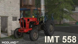 IMT 558 OLD v 1.0, 2 photo