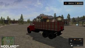 International Loadstar Grain Truck v 1.2, 3 photo