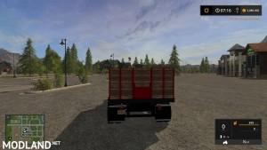 International Loadstar Grain Truck v 1.2, 4 photo