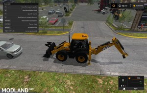 JCB 4cx v 1.0, 1 photo