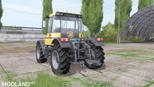 JCB Fastrac 150 Turbo v 1.0, 3 photo