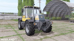 JCB Fastrac 150 Turbo v 1.0, 1 photo