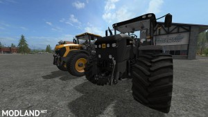 JCB Fastrac 4000er Series v 1.0, 2 photo