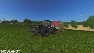 JCB Fastrac 4000er Series v 1.0, 4 photo
