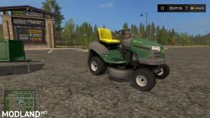 JD Tractor Pack (Rasenmaher) v 1.0, 3 photo