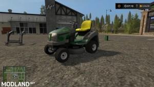 JD Tractor Pack (Rasenmaher) v 1.0, 1 photo