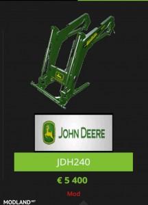 John Deere 5080M v 1.0, 3 photo